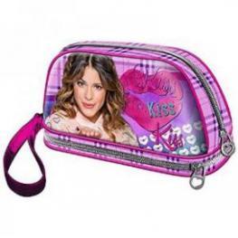 Disney Violetta  Aseo  Candy Kiss