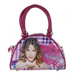 Disney Violetta Bolso Bowling Kiss