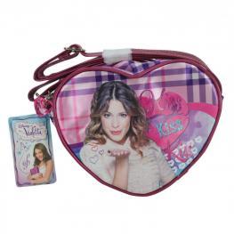 Disney Violetta Bolso Heart Kiss