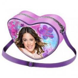 Disney Violetta Bolso Heart Passion