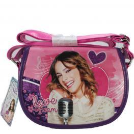 Disney Violetta Bolso Muffin Mini Love Dream