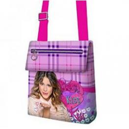 Disney Violetta Bolso Pocket Kiss