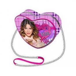Disney Violetta  Monedero Heart Kiss