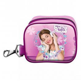 Disney Violetta Monedero Purse Box My Song