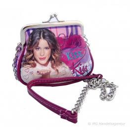 Disney Violetta  Monedero Retro Kiss