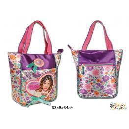 Disney Violetta Shopping Bag