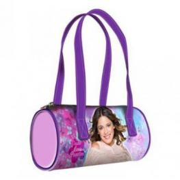 Disney Violetta Tubular Bag Passion