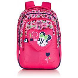 Disney Wonder Backpack M Minnie Love Ref 17C*90011