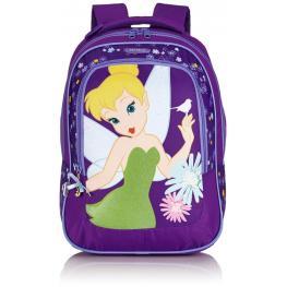 Disney Wonder Backpack M Tinkerbell Butterfly Ref 17C*91011