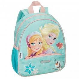 Disney Wonder Backpack S Frozen Nordic Summer Ref 17C*21004