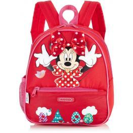 Disney Wonder Backpack S Minnie Floral Ref 17C*00004