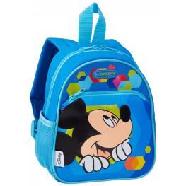 Disney Wonder Backpack Xs Mickey Spectrum Ref 17C*01003