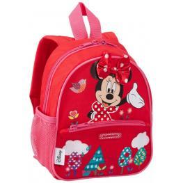 Disney Wonder Backpack Xs Minnie Floral Ref 17C*00003