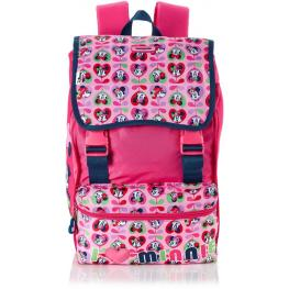Disney Wonder Ergonomic Backpack Exp Minnie Love Ref 17C*90012