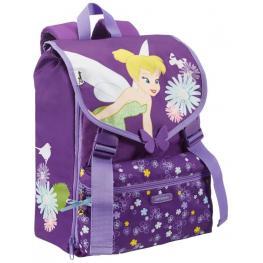 Disney Wonder Ergonomic Backpack Exp Tinkerbell Butterfly Ref 17C*91012
