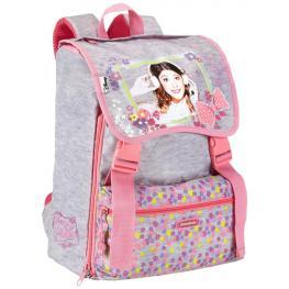 Disney Wonder Ergonomic Backpack Exp Violetta Music Ref 17C*28012