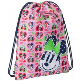 Disney Wonder Gymbag Minnie Love Ref 17C*90020