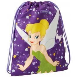 Disney Wonder Gymbag Tinkerbell Butterfly Ref 17C*91020