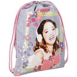 Disney Wonder Gymbag Violetta Music Ref 17C*28020