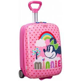 Disney Wonder Hard Upright 52 18 Minnie Love Ref 17C*90021