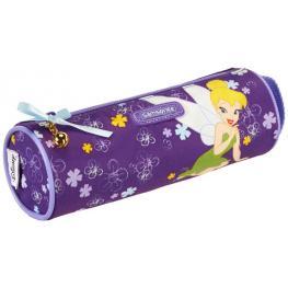 Disney Wonder Pencil Case Junior Tinkerbell Butterfly Ref 17C*91014