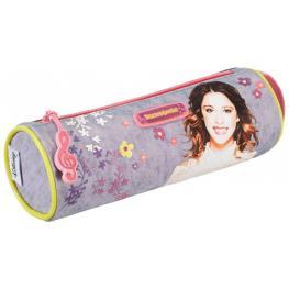 Disney Wonder Pencil Case Junior Violetta Music Ref 17C*28014