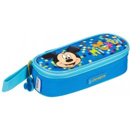 Disney Wonder Pencil Case Pre-School Mickey Spectrum Ref 17C*01007