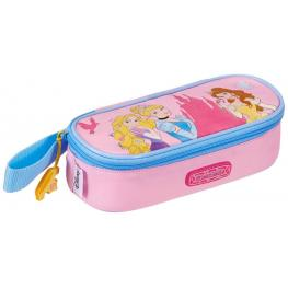 Disney Wonder Pencil Case Pre-School Princess Moments Ref 17C*80007