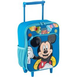 Disney Wonder School Trolley Mickey Spectrum Ref 17C*01005