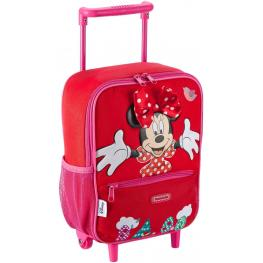 Disney Wonder School Trolley Minnie Floral Ref 17C*00005