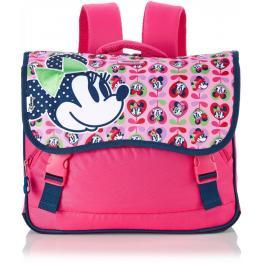 Disney Wonder Schoolbag M Minnie Love Ref 17C*90010