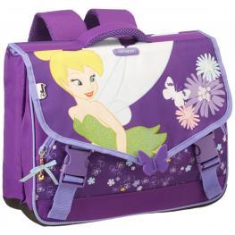 Disney Wonder Schoolbag M Tinkerbell Butterfly Ref 17C*91010