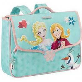 Disney Wonder Schoolbag S Frozen Nordic Summer Ref 17C*21002