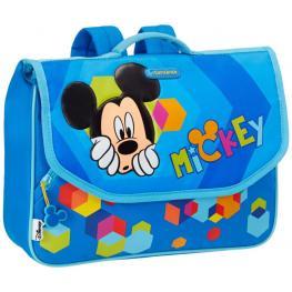 Disney Wonder Schoolbag S Mickey Spectrum Ref 17C*01002