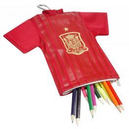 España Camiseta Portalapices Ref 100Sf