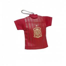 España Camiseta Portamonedas Ref 200Sf