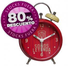 España Reloj Despertador Ref 80271802