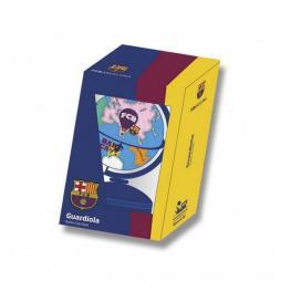 F.C.B Hucha/coin Bank Bola del Mundo Barcelona Ref B80271802 Hm-24Bc