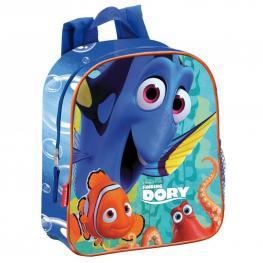 Finding Dory Ocean Mochila Daypack Guarderia Ref.52697