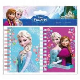 Frozen 2 Cuadernos Ref. As8985