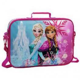 Frozen Bandolera Escolar 36*28 Ref 4595