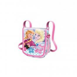 Frozen Bandolera Mini Forever Elsa And Anna