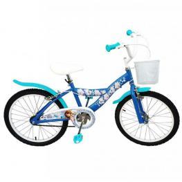 Frozen Bicicleta 20 Ref.2O18
