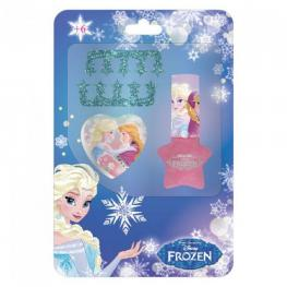 Frozen Blister Manicura Ref 2500000399