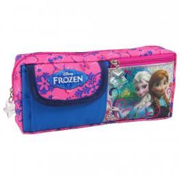 Frozen Portatodo C/bolsillo Family 9X21X4Cm Ref 35502