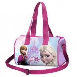 Frozen Bolso Elsa y Ana Color Rosa Ref 33957