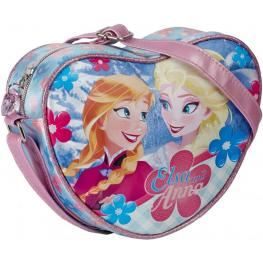 Frozen Bolso Heart Forever Esla And Anna