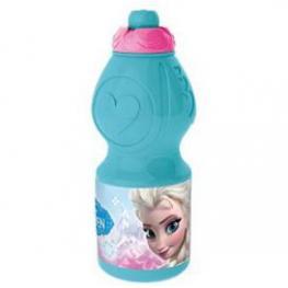 Frozen Botella Deporte 400Ml Ref 55732
