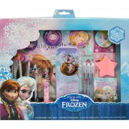 Frozen Caja de Papelrria