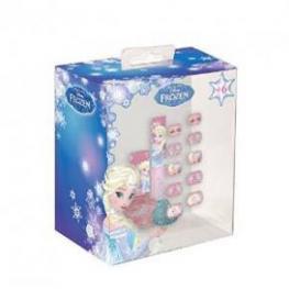 Frozen Caja Manicura Ref 2500000385
